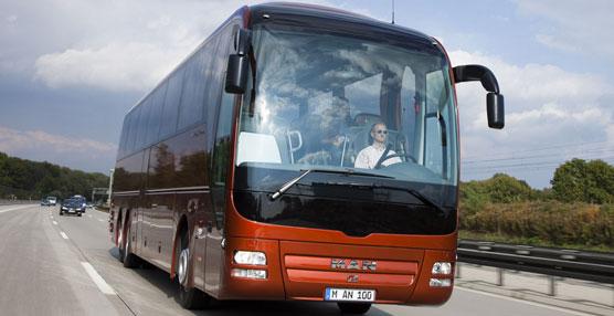 DT Spare Parts amplia la gama de recambios adecuados para autobuses MAN y Neoplan