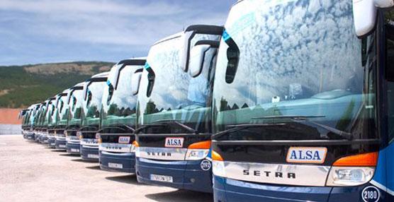 ALSA obtiene el Certificado de Seguridad Ferroviaria para operar en toda la red de ancho ibérico y alta velocidad