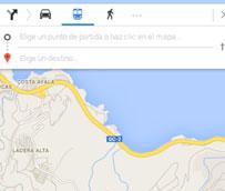 La aplicación 'Planea tu ruta' de Guaguas Municipales supera los 78.000 usuarios en los dos primeros meses de funcionamiento