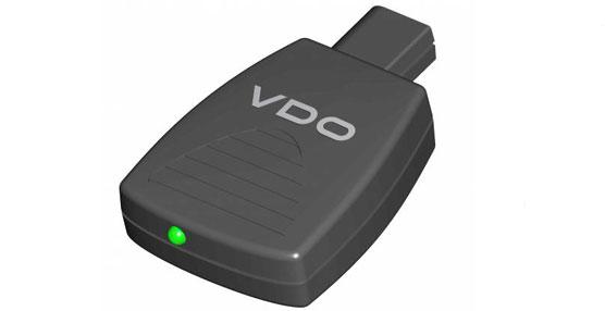 VDO presenta Smartlink, la 'llave de los servicios de descarga remota inteligente' a través de Smartphone