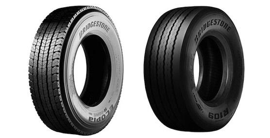 FuelTech® es la nueva generación de neumáticos recauchutados Bandag de consumo inteligente