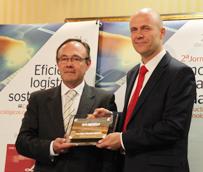 Allison Transmission recibe el premio a la innovación tecnológica por su nuevo producto FuelSense®