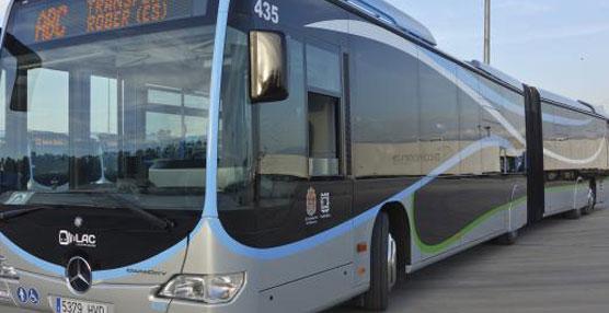 Granada se convierte en la segunda ciudad española con un medio de transporte no contaminante