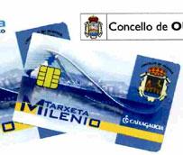 Ourense activa la tarjeta que permitirá a las personas desempleadas viajar gratuitamente en los autobuses de la ciudad