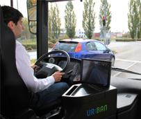 MAN trabaja en asistentes para la movilidad urbana eficiente y segura en el marco del proyecto UR:BAN