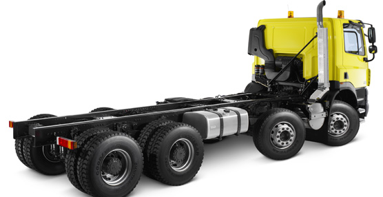 Fenadismer aprueba que el Plan de ayudas económicas anunciado por el Gobierno contemple renovar los vehículos pesados