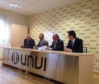 Las ventas de Unvi crecen casi un 40% en 2013 gracias a su expansión en los mercados internacionales
