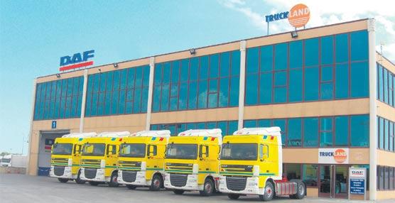 Truckland cumple un año en España y lo celebra con tres promociones diarias durante todo el mes de junio