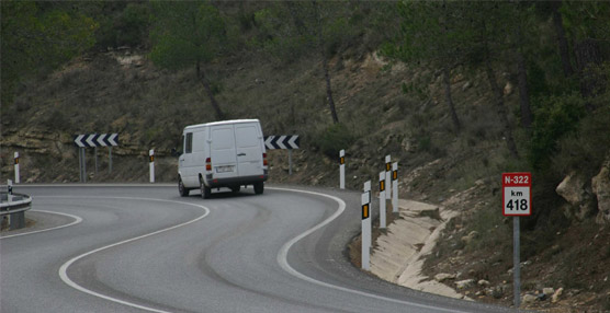 Las matriculaciones de vehículos comerciales crecieron un 45% durante el mes de mayo, según Anfac