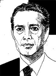 El presidente de Anfac, Rafael Prieto.