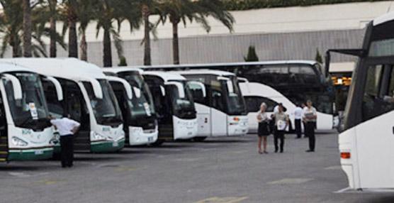 La FEBT valora de forma positiva la nueva Ley de Transportes Terrestres y Movilidad de las Islas Baleares