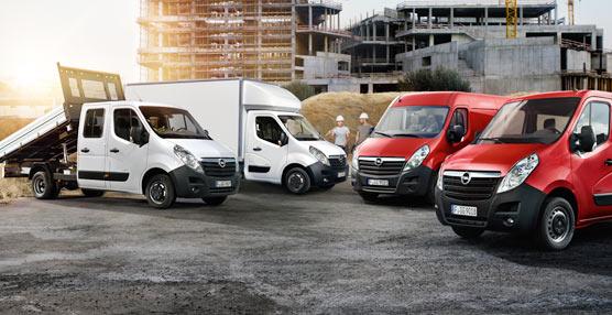 Opel presenta su estrategia de marca DRIVE!2022 con el objetivo de crecer en cuota y en beneficios