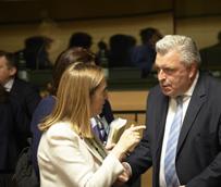Ana Pastor pide en Luxemburgo que se continúe avanzando en los derechos de los pasajeros