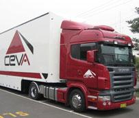 CEVA Logistics amplía su presencia en la industria aeroespacial en el Aeropuerto Alliance en Worth Forth
