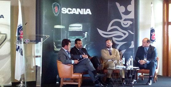 Scania y RACE reunen al Sector entorno a la seguridad vial y la percepción de los dos colectivos en la carretera