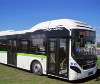 Volvo desarrolla autobuses guiados vía GPS que eligen diésel o eléctrico mediante una 'gestión de zonas'