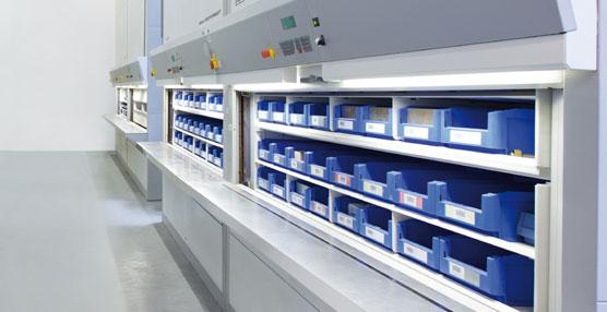 Conversiones San José en Chile equipa uno de sus almacenes con VRC Warehouse Technologies