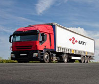 El operador logístico UTi-SLi gestionará el almacenaje y distribución de los neumáticos Continental en España