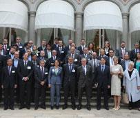 DSV Air & Sea participa en un encuentro con empresas internacionales organizado por el Ayuntamiento de Barcelona