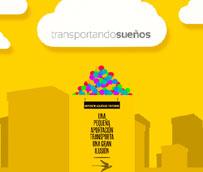 La empresa de transporte urgente, Halcourier es galardonada con el Mejor Proyecto en Ayuda Humanitaria