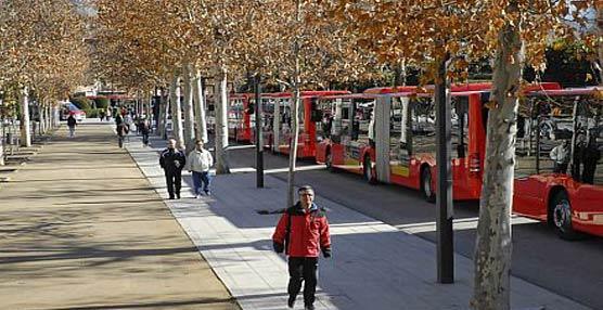 Pese a la satisfacción de los habitantes de la UE con el urbano, menos de un tercio lo utiliza regularmente