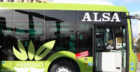 Gracias a la formación y al 'Proyecto Clima, Alsa consigue reducir en 3.000 Tm. las emisiones de CO2 en un año