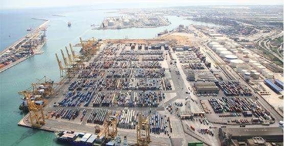 Los puertos españoles llevan hasta China su oferta de infraestructura y servicios en el marco de Transport & Logistic