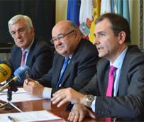El director general de Transporte de Norbert Dentressangle, 'Alumni Distinguido' por la Universidad de Cantabria