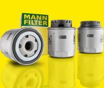 MANN+HUMMEL lanza tres nuevos filtros blindados de aceite con diseño y material inteligente