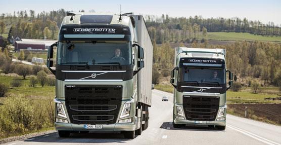 Volvo Trucks lanza el doble embrague de I-Shift, el primero de sus características para vehículos pesados