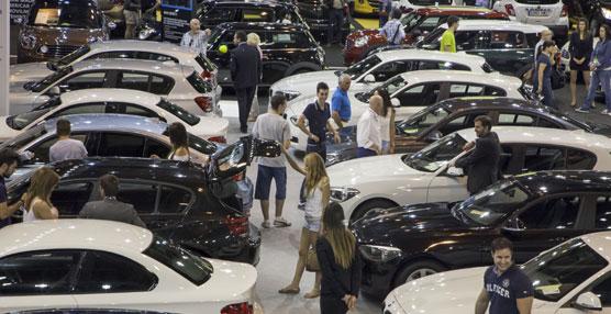 El  Salón del Vehículo de Ocasión cierra sus puertas con record de ventas, las cuales podrían superar las 2.500 unidades