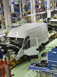 CNH Industrial anuncia una emisión de obligaciones.