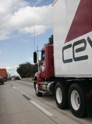 Ceva, proveedor logístico de transporte 'inbound' para el nuevo centro de distribución de Ford en Michigan