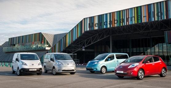 El vehículo eléctrico será clave para mejorar la calidad de vida, concluye conferencia de Nissan y Renault.