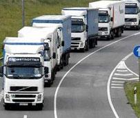 Fetransa: 'La reforma fiscal que quiere aprobar el Gobierno va a suponer la ruina para los transportistas autónomos'