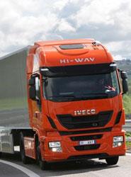 CNH Industrial anuncia el nombramiento de Pierre Lahutte como presidente de la Marca Iveco