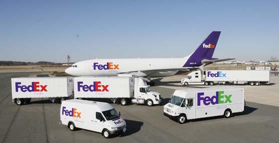 FedEx suma dos nuevas estaciones de servicio en Madrid y Barcelona como parte de su programa de expansión