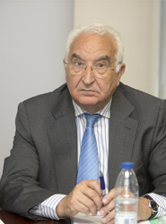 Daniel Tarragona es reelegido presidente de CETM Portavehículos y Logística de la Automoción
