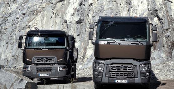 Renault Trucks entregará 180 Renault Trucks C y 10 Renault Trucks D tras ganar una licitación en Qatar