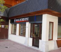 Mail Boxes Etc. inaugura un nuevo centro en Badajoz, el primero de la ciudad y el segundo de la provincia
