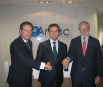 José Luis López-Schümmer es elegido por unanimidad como nuevo presidente de la patronal Anfac