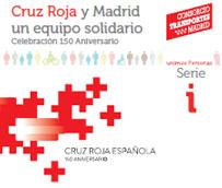 El Consorcio de Transportes de Madrid cederá a Cruz Roja parte de sus canales para actividades y promoción
