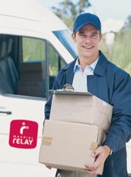 Hermes y Mondial Relay ponen en marcha la mayor red europea de distribución de paquetes B2C y C2C