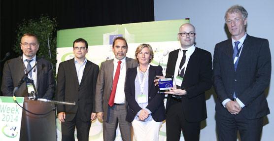 Itene y Torrevieja ven reconocido su proyecto Green Commerce de sostenibilidad para pequeño comercio