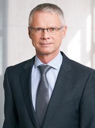 Bodo Klein es el nuevo vicepresidente ejecutivo de Voith y asume la gestión de la División de Industriales