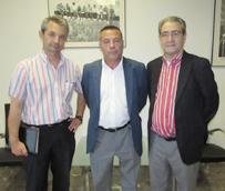 La Junta de Andalucía transmite tranquilidad al Sector al respecto de la continuidad de los Consorcios