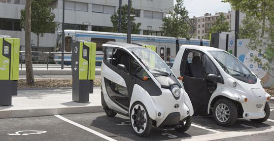 Grenoble será 'smart city' a partir de octubre con 'Citélib by Ha:mo', un innovador programa de vehículos eléctricos