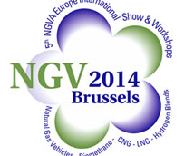 CNH Industrial será 'patrocinador de oro' y proveedor del transporte de la feria 'NGV 2014' en Bruselas