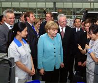 El Grupo Volkswagen construirá dos nuevas fábricas de vehículos en la costa este de China, en Qingdao y Tianjin