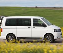Más de un 30% de crecimiento en el primer semestre para Volkswagen Vehículos Comerciales en nuestro país